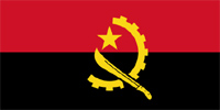Angola's ruling party heads to victory
