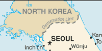 South Korea responds to its nuclear neighbor
