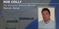 Journalists not to blame for Somali pirate glory