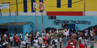 Venezuelan elections validate Chávez and opposition
