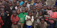 Giving a human face to Congo's conflict