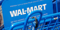 Wal-Mart heads to Russia as unemployment soars