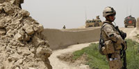 Tune in: Online radio show on Canada's role in Afghanistan