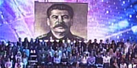 Stalin makes a comeback with Russia's youth