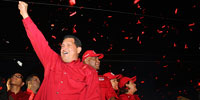Tune in: Online radio show exploring Hugo Chávez