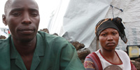 Pascal and Vestine are alive in Congo, but still not home