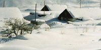 Tajikistan weathers energy, food shortages through winter