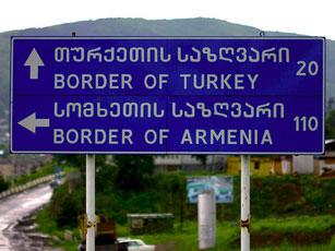 2012: török-örmény kapcsolatok