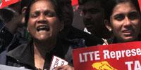 "Sri Lanka launches ""final"" assault against Tamil Tigers"