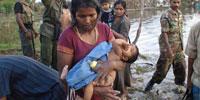 Tune in: Online radio show on Sri Lanka's civil war