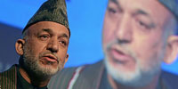 For Afghanistan's Karzai, era of U.S. hand-holding is over