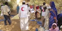 Sudan to allow new aid groups into Darfur