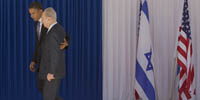"Israel not a ""sucker"" for Obama foreign policy"