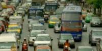 Thailand's commuters face unending gridlock