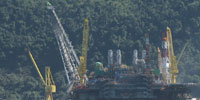 Brazil's nationalistic move to up oil stakes angers critics