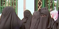 How You See It: Egyptian campus bans niqab