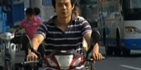 Electric power meets pedal power in Chinese E-bikes