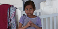 Guatemala's children languish from malnutrition