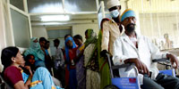 Rights group says terminally ill suffer needlessly in India