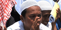Religious minority clamors for legal rights in Indonesia