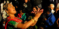 Hindus celebrate Diwali holiday in India and beyond