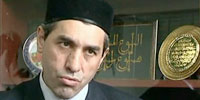 Russia combatting Muslim extremists in Dagestan republic