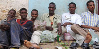 Conflict endures in Ethiopia's ethnic Somali Region