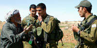 Settlements blocking Israeli-Palestinian path to peace?
