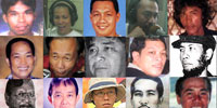 Journalists risk their lives reporting in the Philippines