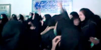 Iran's student day vigils turn into regime change rallies