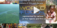 The Top 10 Innovative Global Solutions of the Decade