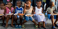 Haiti situation devolves into disaster of 'epic proportions'
