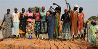 S. Sudan makes some progress amid possibility of war
