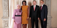 Worldfocus looks back at first year of Obama foreign policy