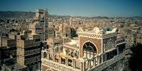 Worldfocus Radio: Yemen's Multiple Wars