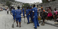 As journalists continue to leave Haiti, hopelessness persists