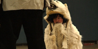 In Canada's Arctic, finding hope with the help of a circus