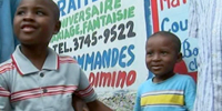 Haiti struggles to provide housing for quake survivors