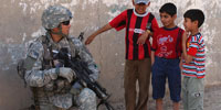Worldfocus Radio: Iraqi Refugee Crisis