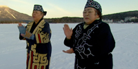 Japan's indigenous Ainu people struggle to keep way of life