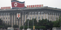 N. Korean paid informants risk lives but send dubious news